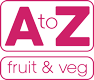 A to Z Fruit & Veg
