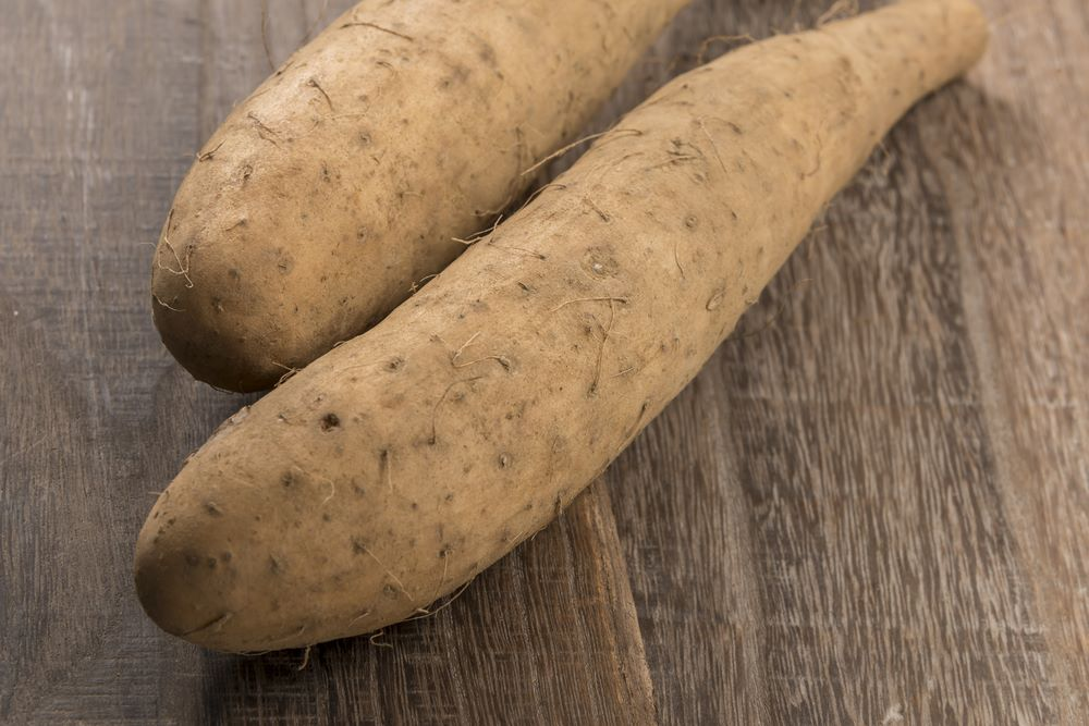Important Things To Know About Yam - A to Z Fruit & Veg