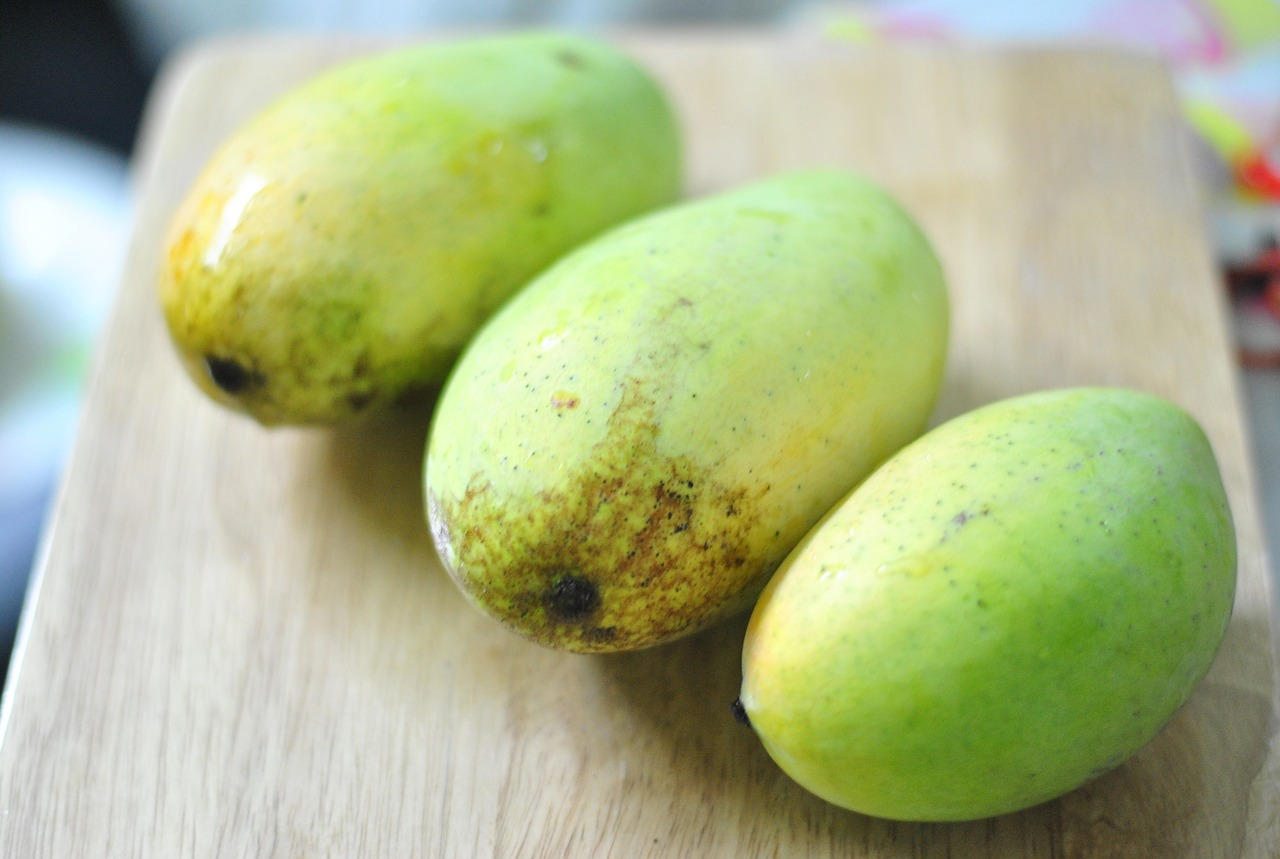 Important Things To Know About Mango - A to Z Fruit & Veg