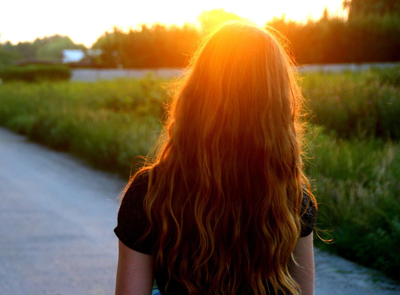 How To Maintain Healthy And Shiny Hair Using Avocado