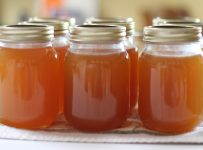 How To Make Gingered Peach Jam - A to Z Fruit & Veg