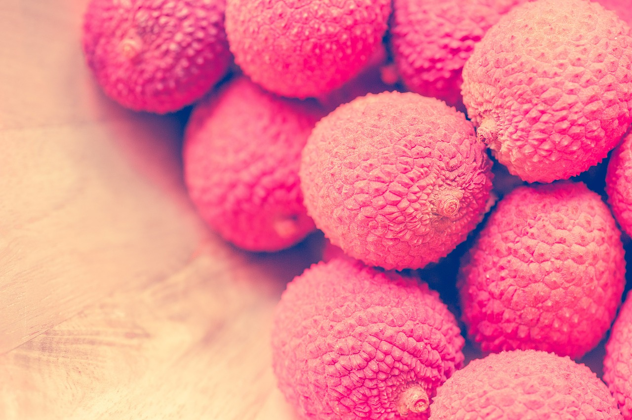 Important Things To Know About Lychee - A to Z Fruit & Veg