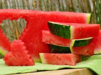 This Man Reveals The Easiest Way To Cut Watermelon - A to Z Fruit & Veg