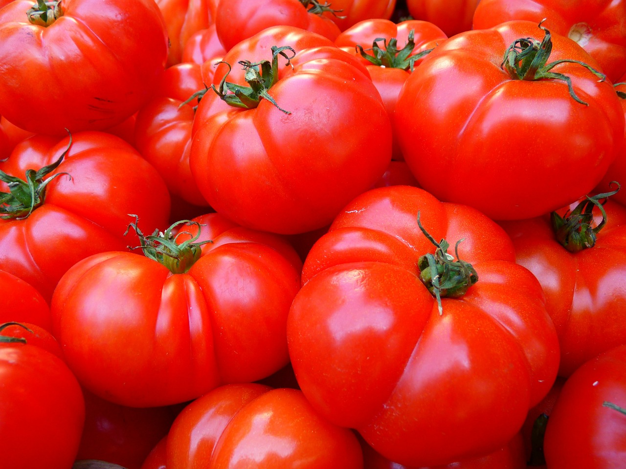 Important Things To Know About Tomato - A to Z Fruit & Veg