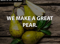 Important Things To Know About Pear - A to Z Fruit & Veg